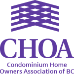 Condominium Home Owners Association of BC
